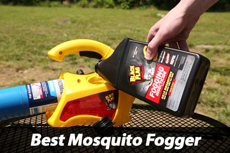 Best Anti Mosquito Fogger Review