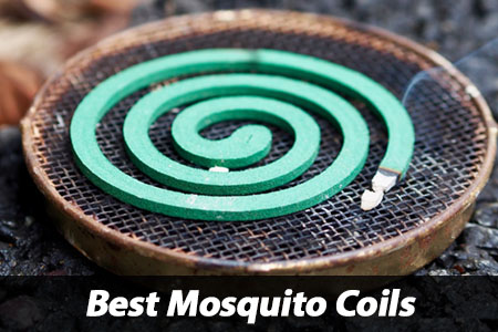 Best Mosquito Coils Review