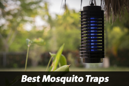 Best Mosquito Trap Review Flowtron
