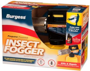 Burgess Insect Fogger